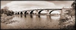Old Bridge Perth